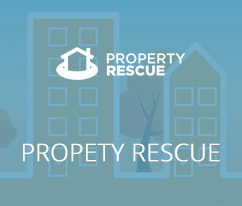 Web Development for Property Rescue