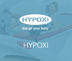 Web Development for Hypoxi Studios Hover