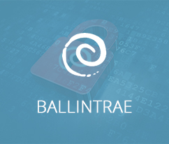 Web Development for Ballintrae Hover