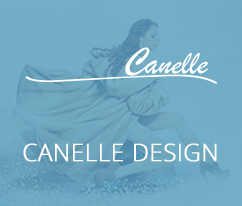 Web Development for Canelle Design Hover